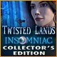 Twisted Lands: Insomniac Collector's Edition Game