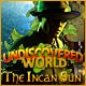 Undiscovered World: The Incan Sun Game