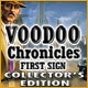 Voodoo Chronicles: The First Sign Collector's Edition Game