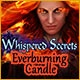 Whispered Secrets: Everburning Candle Game