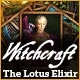 Witchcraft: The Lotus Elixir Game