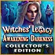 Witches' Legacy: Awakening Darkness Collector's Edition Game