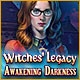 Witches' Legacy: Awakening Darkness Game