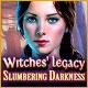 Witches' Legacy: Slumbering Darkness Game