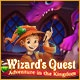 Wizard's Quest: Adventure in the Kingdom Game