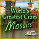 World's Greatest Cities Mosaics Game