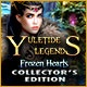 Yuletide Legends: Frozen Hearts Collector's Edition Game