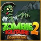 Zombie Solitaire 2: Chapter 2 Game