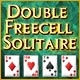 Double Freecell Solitaire Game