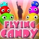 Flying Candy Game