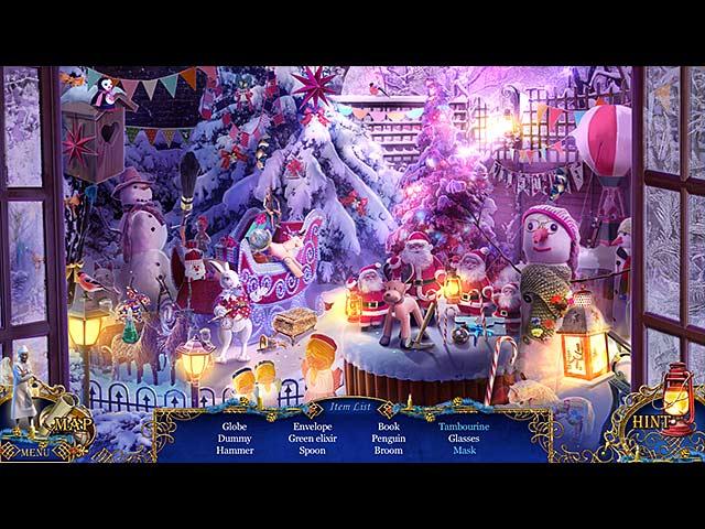 Scrooge Games
