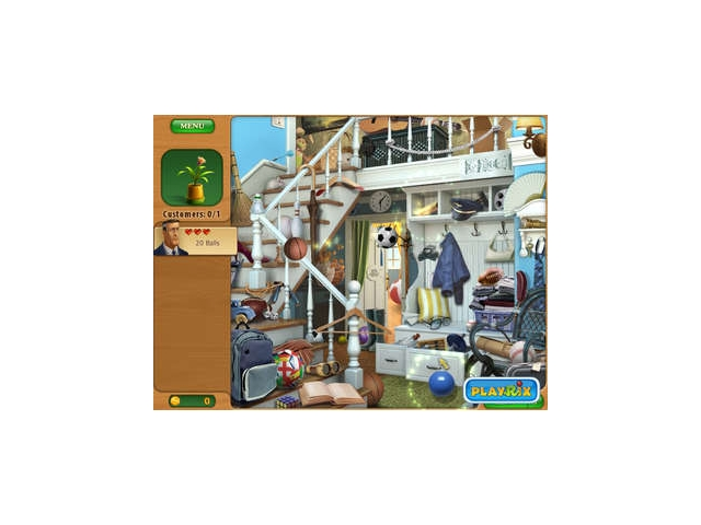 Gardenscapes Mansion Makeover Collector S Edition