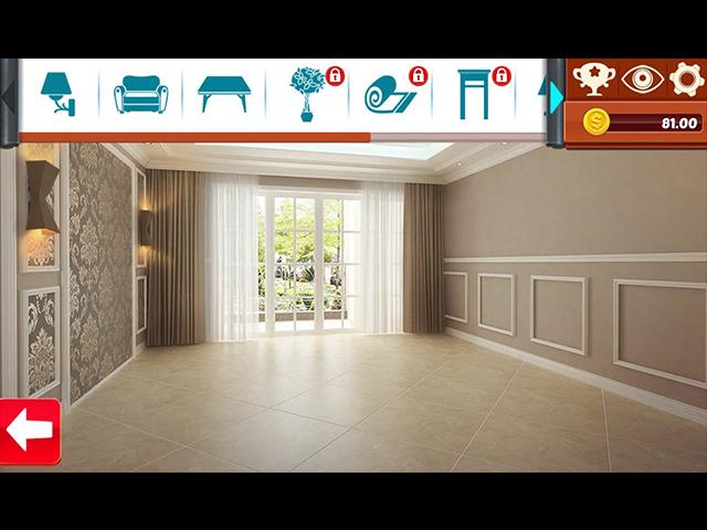 Home Designer: Home Sweet Home Game Download at Logler.com