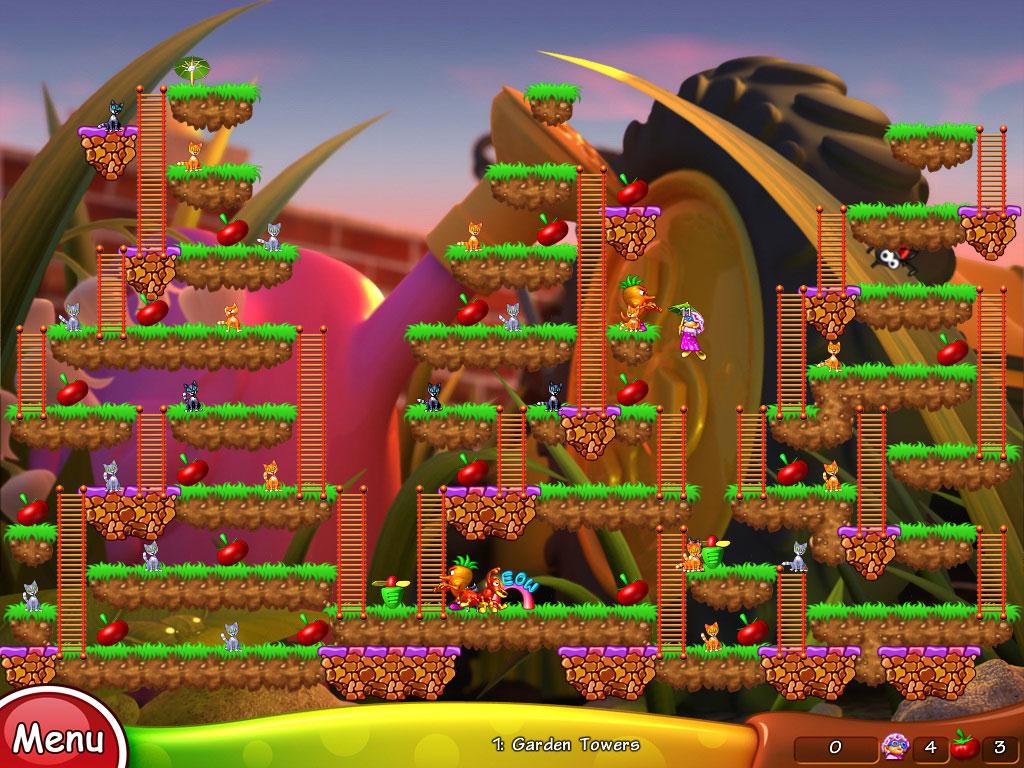 granny game download