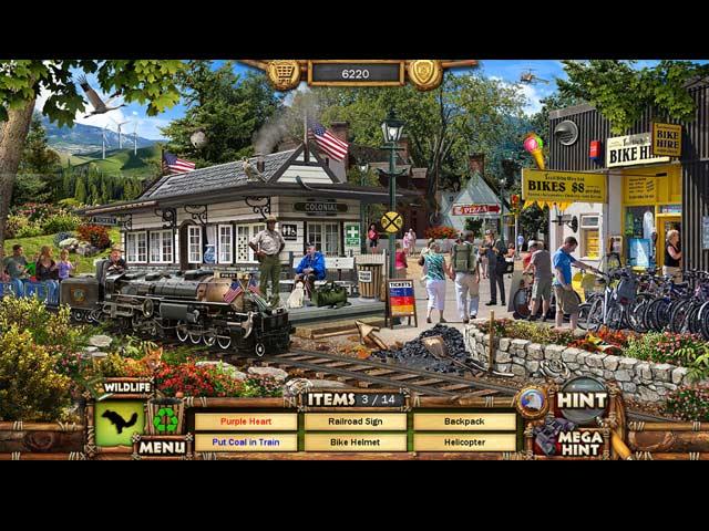 Vacation Adventures Park Ranger 7 Game Download At Logler Com