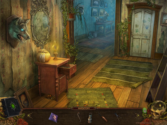 Witches Legacy The Charleston Curse Collector S Edition