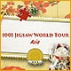 1001 Jigsaw World Tour: Asia Game