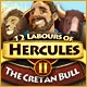 12 Labours of Hercules II: The Cretan Bull Game