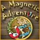 A Magnetic Adventure Game