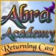 Abra Academy: Returning Cast Game
