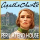 Agatha Christie: Peril at End House Game