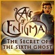 Age of Enigma: The Secret of the Sixth Ghost Game