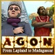 AGON: From Lapland to Madagascar Game