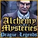 Alchemy Mysteries: Prague Legends Game