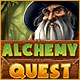 Alchemy Quest Game
