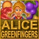 Alice Greenfingers Game