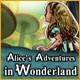 Alice's Adventures in Wonderland Game