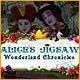 Alice's Jigsaw: Wonderland Chronicles Game