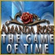 Amanda Rose: The Game of Time Game