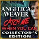 Angelica Weaver: Catch Me When You Can Collector's Edition Game