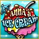 Anna`s Ice Cream Game