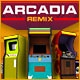 Arcadia REMIX Game