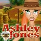 Ashley Jones and the Heart of Egypt Game