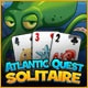Atlantic Quest: Solitaire Game