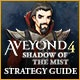 Aveyond 4: Shadow of the Mist Strategy Guide Game