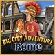 Big City Adventure: Rome Game