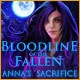 Bloodline of the Fallen - Anna's Sacrifice Game