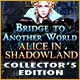 Bridge to Another World: Alice in Shadowland Collector's Edition Game