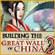 Building the Great Wall of China 2 Game