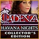 Cadenza: Havana Nights Collector's Edition Game