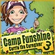 Camp Funshine: Carrie the Caregiver 3 Game