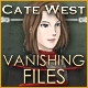 Cate West: The Vanishing Files Game