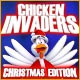 Chicken Invaders 3 Christmas Edition Game