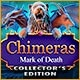 Chimeras: Mark of Death Collector's Edition Game