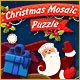 Christmas Mosaic Puzzle Game