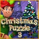 Christmas Puzzle 3 Game
